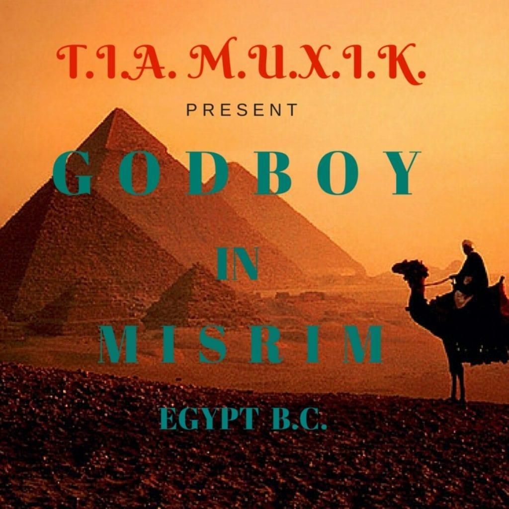 godboy misrim
