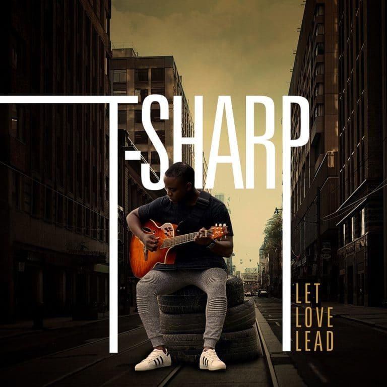 T-Sharp
