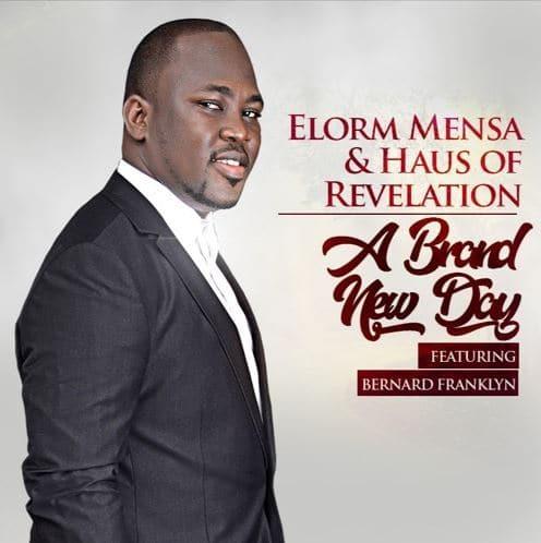 elorm mensa- brand new day