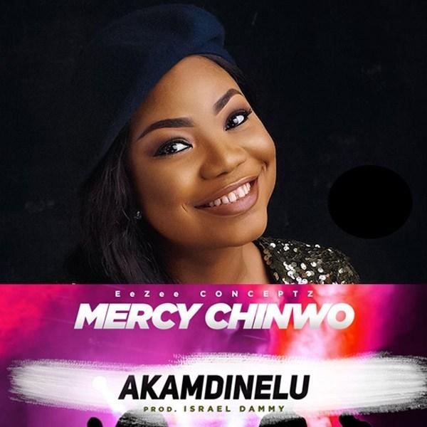 [Audio Download] Mercy Chimwo releases brand new single 'Akamdinelu'
