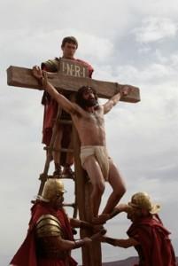 cruxifiction