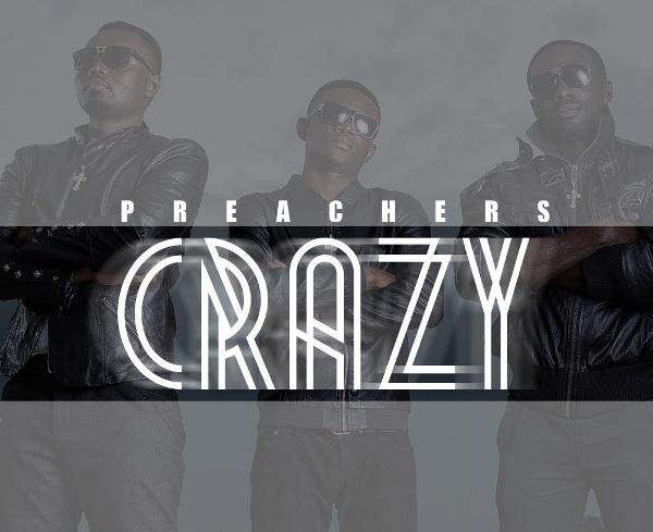 Preachers-Crazy
