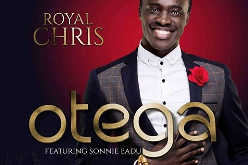 Royal Chris to release otega song