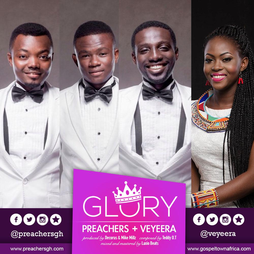 preachers glory