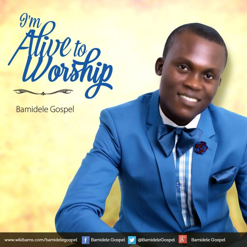 Brmidele alive to worship