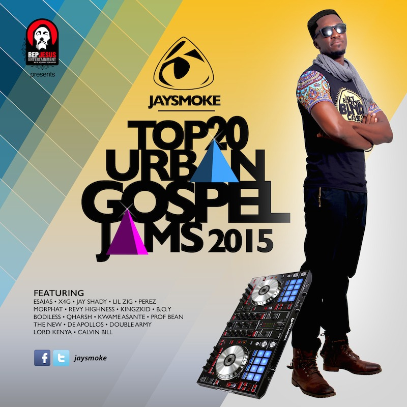 Urban Gospel Mixes - WorshippersGh