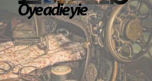 Esaias-Oye-Adie-Yie