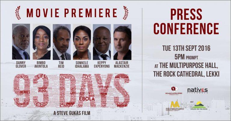 93 days movies