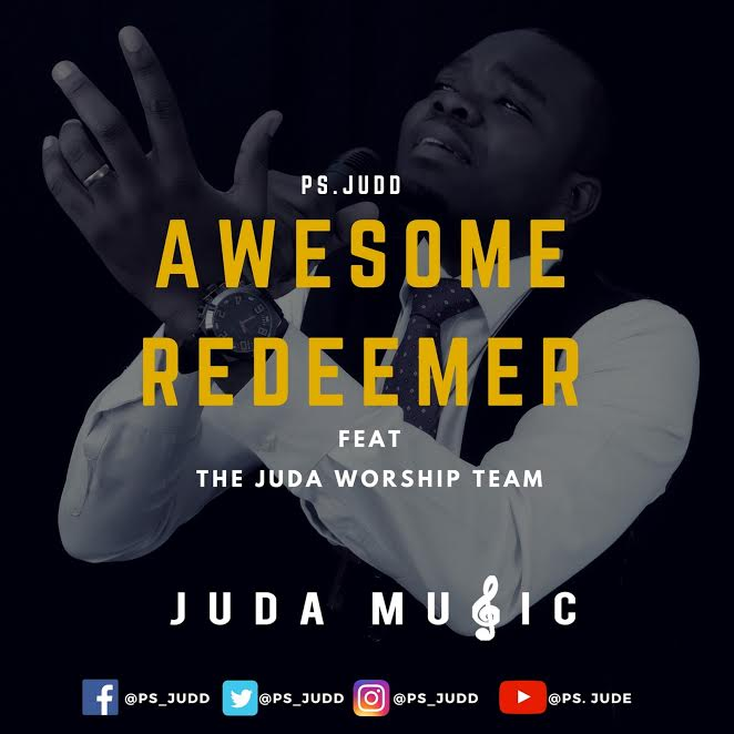 awesome redeemer