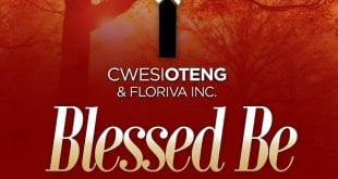 cwesi oteng blessed be