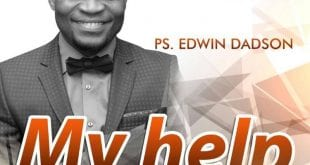Pastor Edwin Dadson