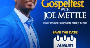 ABN GospelFest