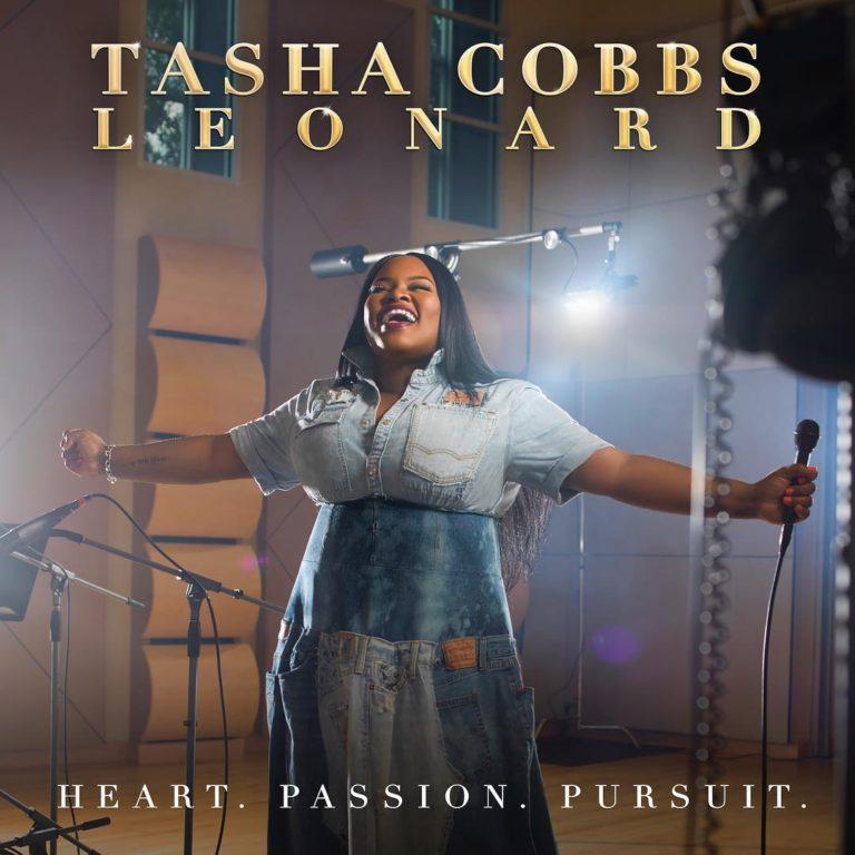 tasha cobbs
