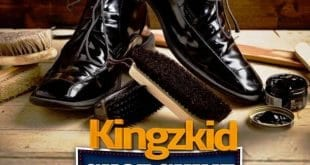 kingzkid shoe shine