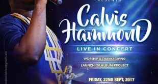 calvis hammond