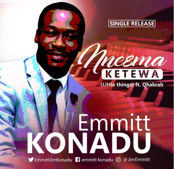 Emmit Jim Konadu