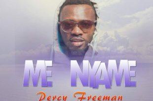Percy Freeman