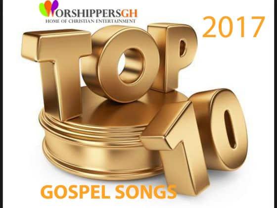 GOSPEL MUSIC 2017