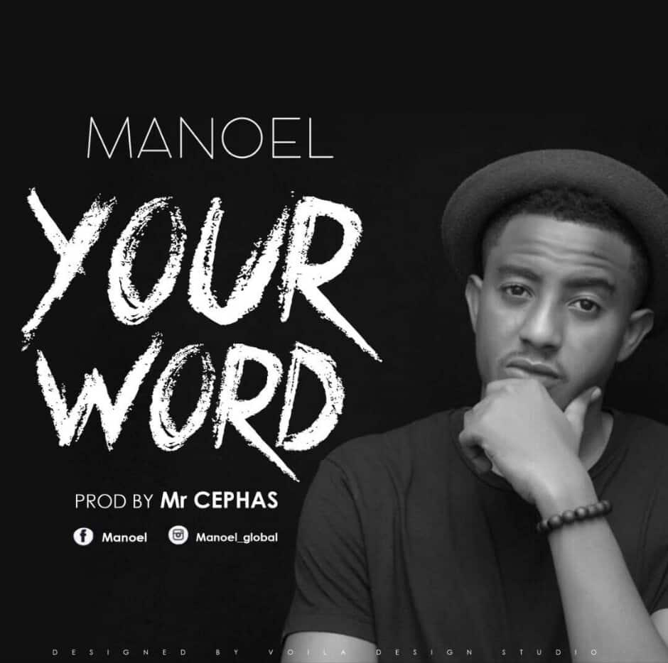 manoel your word