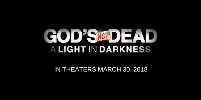 God-is-not-dead