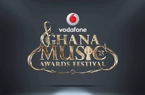 VGMA-2018 nomination