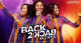 back2back concert