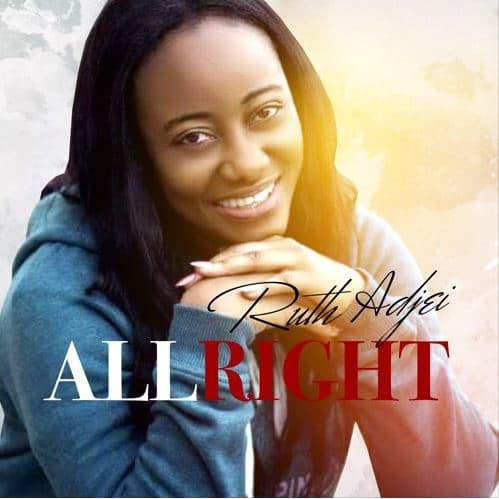 ruth adjei allright