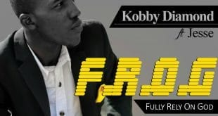 kobby diamond