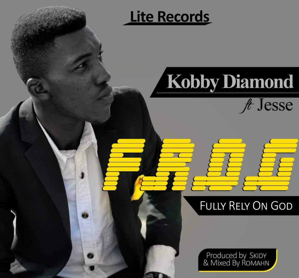 kobby diamond