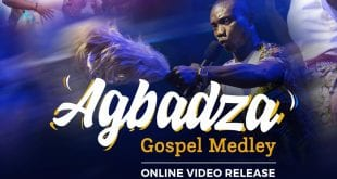 agbadza - bethel revival