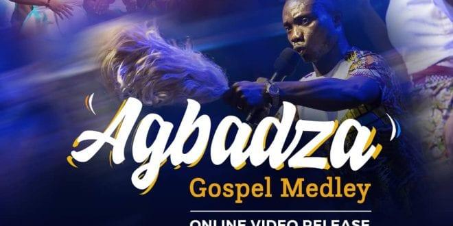 agbadza - bethel revival