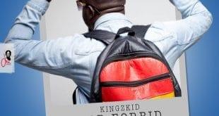 kingzkid -God forbid
