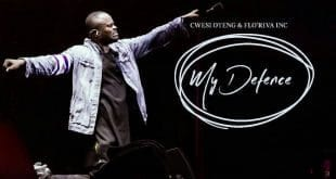 Cwesi Oteng -My Defence