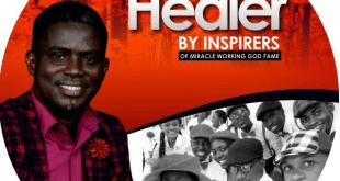 Inspirers - healer