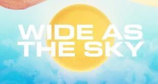 Niiella wide as the sky