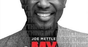 My Everything Joe Mettle