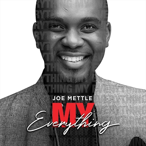 Audio Download & Lyrics]: Joe Mettle - My Everything - WorshippersGh