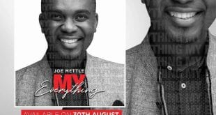 joe mettle my everything