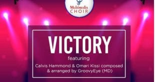 multimedia choir victory