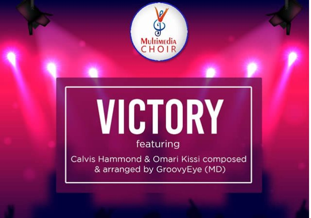 multimedia choir victory