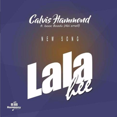 calvis hammond lala hee - worshippersgh