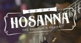 hossana by koda - worshippersgh