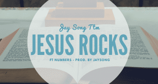 jay song - Jesus rocks