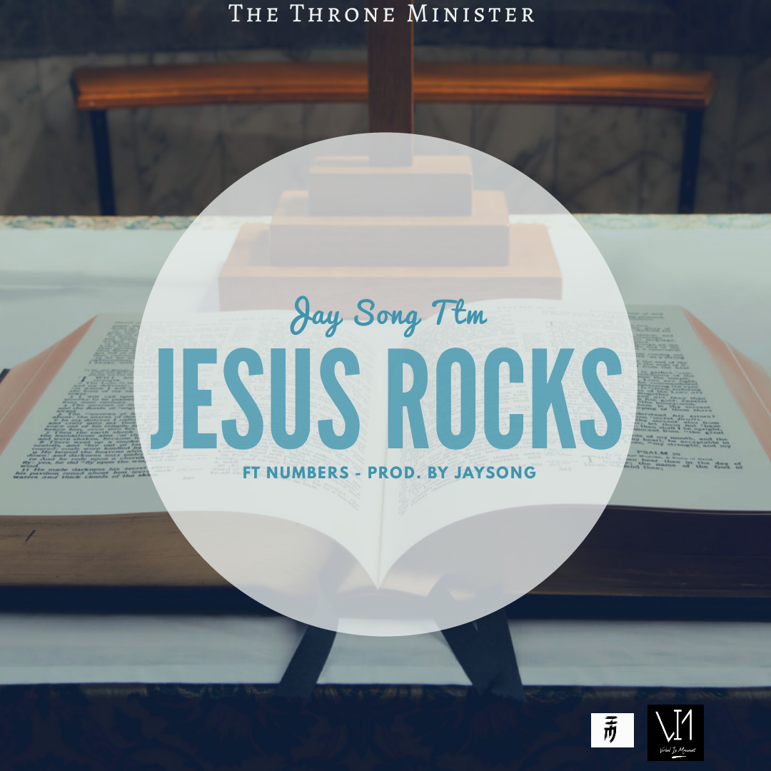 jay song - Jesus rocks