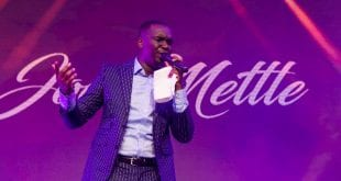 joe mettle at abn radio