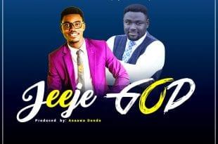 key - jeje God