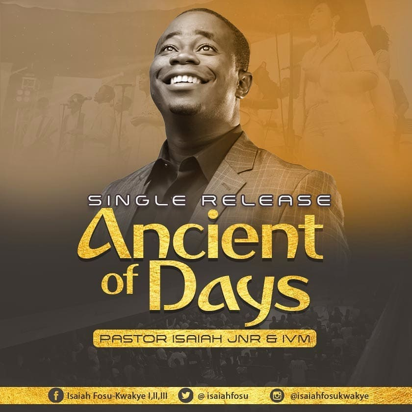 ps isaiah - ancient of day - worshippersgh