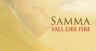 samma fall like fire Worshippersgh