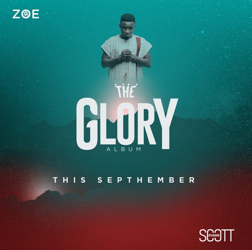 scott evans - the glory worshippersgh