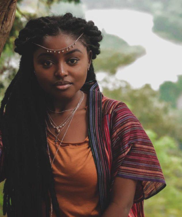 Annisstar - Ghanaian American Music Minister (View Profile